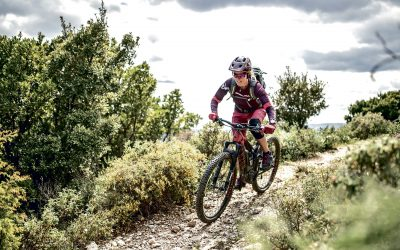 Ciclismo: deporte seguro en verano
