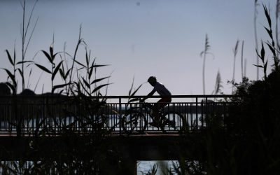 Deportes de aventura en la Comunitat Valenciana